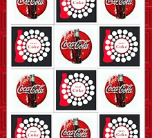 enjoy coke by aboutsublime