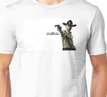 I SAID STOP Unisex T-Shirt
