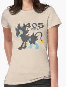 LUXRAY POKEMON T-Shirt