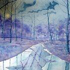 Midnight at Skipwith by Glenn Marshall