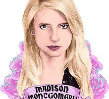 Madison Montgomery by Audrey  Hernandez