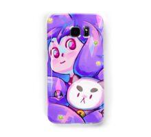 Dream World Samsung Galaxy Case/Skin