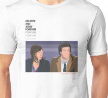 Celeste and Jesse Forever Unisex T-Shirt