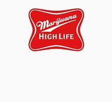 Marijuana High Life T-Shirt