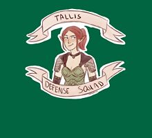 Dragon Age 2 - TALLIS DEFENSE SQUAD T-Shirt