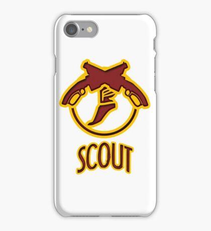 TF2 Scout iPhone Case/Skin
