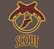 TF2 Scout T-Shirt