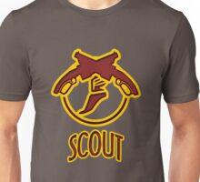TF2 Scout Unisex T-Shirt