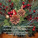 Christmas Greetings by WeeZie