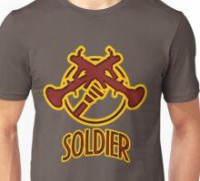 TF2 Soldier Unisex T-Shirt