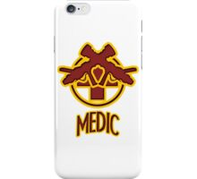 TF2 Medic iPhone Case/Skin