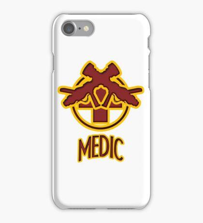 TF2 Medic iPhone Case/Skin