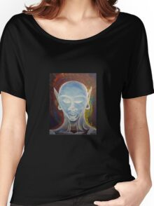 Some are Made of Fire, Not Clay Women's Relaxed Fit T-Shirt