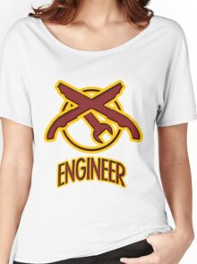TF2 Engineer Women's Relaxed Fit T-Shirt