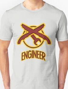 TF2 Engineer T-Shirt