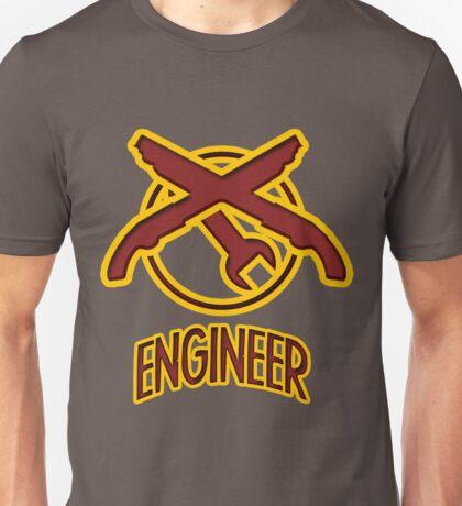 TF2 Engineer Unisex T-Shirt