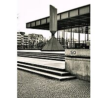 National Galerie Photographic Print