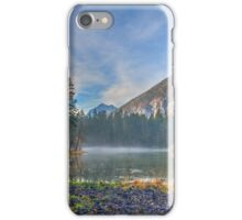 Koppenwinckel See iPhone Case/Skin