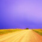 Country road by AndrewBlake