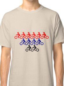 Motor Cross  Classic T-Shirt