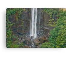 Midway Stop Fitzroy Falls Canvas Print