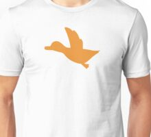 Duck Hunt Symbol - Super Smash Bros. (color) Unisex T-Shirt