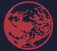 Earthbound Symbol - Super Smash Bros. (color) Baby Tee