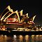 Lady Of Light - Sydney Opera House, Sydney by Philip Johnson