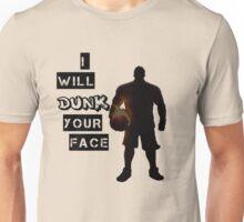 Dunk Unisex T-Shirt