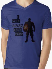 Dunk Mens V-Neck T-Shirt