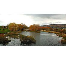 A Tasmanian Autumn - Tasmania Australia Photographic Print
