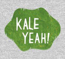 Kale Yeah! by tofusan