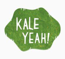 Kale Yeah! Kids Clothes