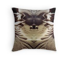 From Beyond Throw Pillow
