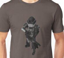 Juggernaut MK-1 Unisex T-Shirt