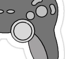COMPUTER GAME CONTROLER Sticker