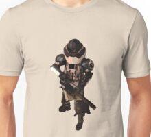 Juggernaut MK-1 (color) Unisex T-Shirt