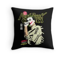 Joky Versions of the Dream Throw Pillow