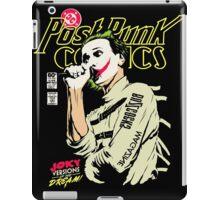Joky Versions of the Dream iPad Case/Skin