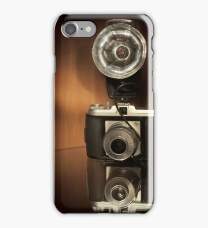 The Isola I iPhone Case/Skin