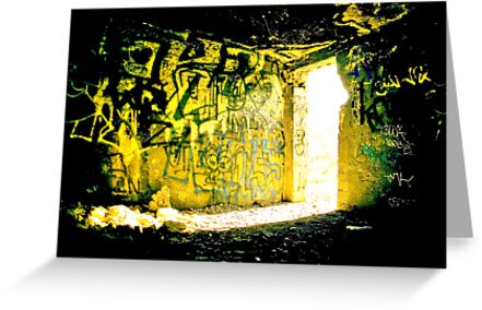 Mellow Yellow by Neil Johnson