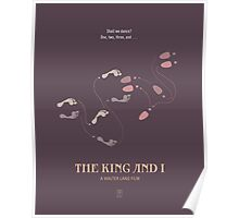 The King & I Poster