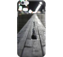 Boardwalk iPhone Case/Skin