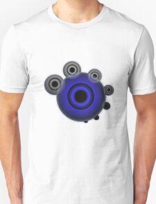 eyes trans Unisex T-Shirt