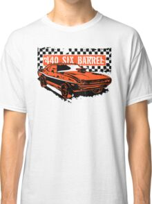 Dodge Challenger 440 Limited Edition Classic T-Shirt
