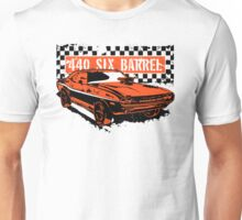 Dodge Challenger 440 Limited Edition Unisex T-Shirt