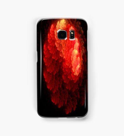 Inferno Samsung Galaxy Case/Skin