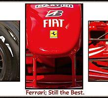 Ferrari, Still the Best by Andrew Wilson