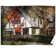 Cottage IV Poster