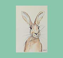 Hare- Ears Pricked by lisaaddinsall
